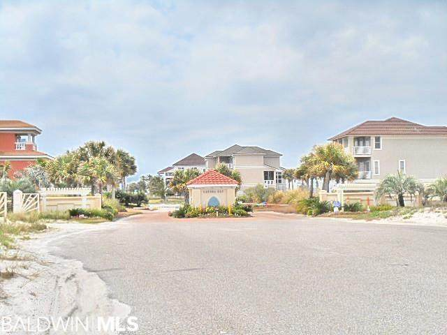 0 Sea Horse Circle, Gulf Shores, AL 36542 (MLS #318897) :: Dodson Real Estate Group
