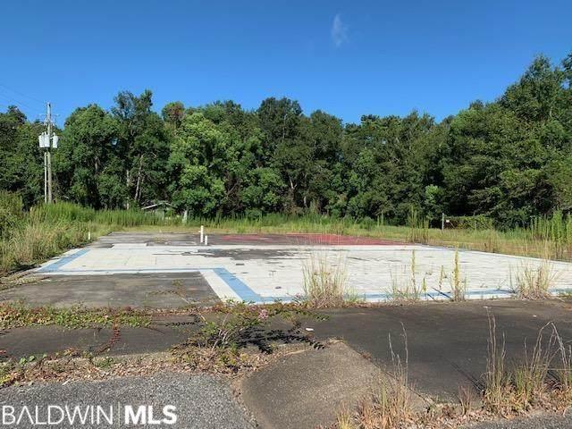 23951 Us Highway 98, Fairhope, AL 36532 (MLS #319244) :: Mobile Bay Realty