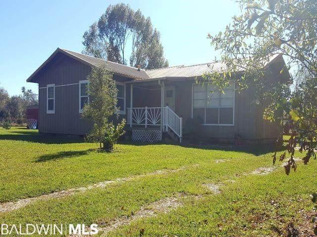 15324 Beasley Road, Foley, AL 36535 (MLS #319493) :: Dodson Real Estate Group
