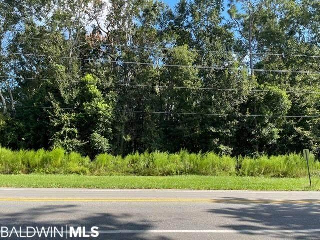 Azalea Avenue, Foley, AL 36535 (MLS #319867) :: JWRE Powered by JPAR Coast & County