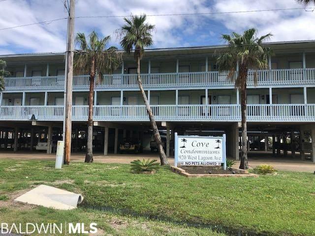 920 W Lagoon Avenue A215, Gulf Shores, AL 36542 (MLS #320162) :: JWRE Powered by JPAR Coast & County