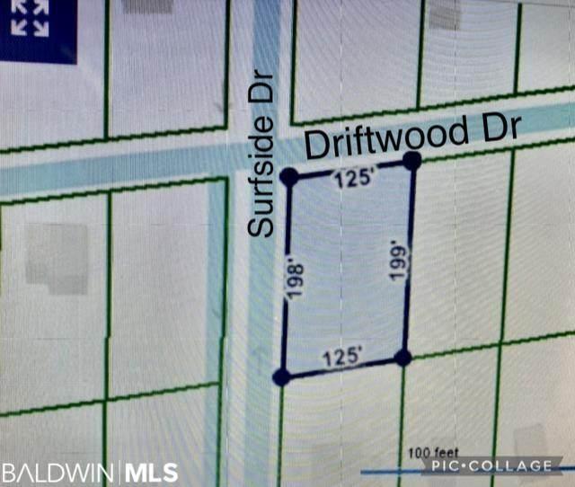 Driftwood Dr, Gulf Shores, AL 36542 (MLS #320174) :: JWRE Powered by JPAR Coast & County
