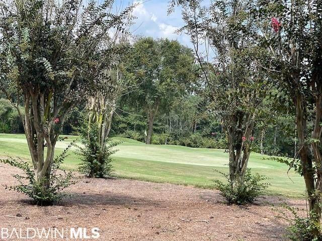 0 Steelwood Ridge Rd, Loxley, AL 36551 (MLS #320231) :: Alabama Coastal Living
