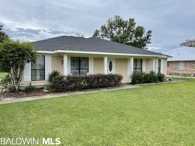 229 W 23rd Avenue, Gulf Shores, AL 36542 (MLS #320247) :: Alabama Coastal Living