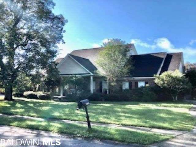 10604 N Bridges Drive, Daphne, AL 36526 (MLS #320298) :: Ashurst & Niemeyer Real Estate