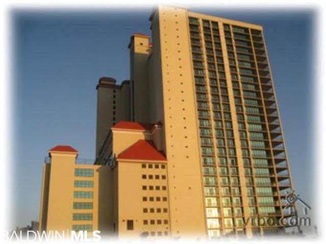 23972 Perdido Beach Blvd #1802, Orange Beach, AL 36561 (MLS #320374) :: Alabama Coastal Living