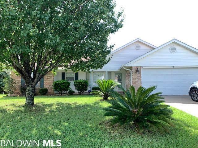 2635 E Ashford Park Drive, Foley, AL 36535 (MLS #320507) :: Gulf Coast Experts Real Estate Team