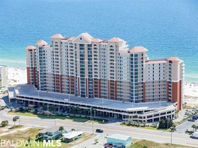 455 E Beach Blvd #316, Gulf Shores, AL 36542 (MLS #320604) :: Coldwell Banker Coastal Realty
