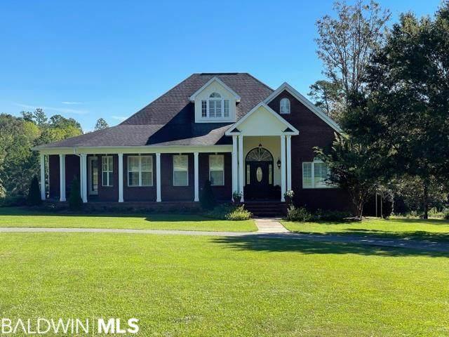 17243 N North Lake Drive C, Bay Minette, AL 36507 (MLS #320684) :: Ashurst & Niemeyer Real Estate