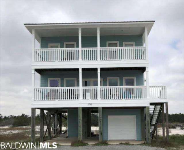 5795 Pizarro Av, Gulf Shores, AL 36542 (MLS #320721) :: Ashurst & Niemeyer Real Estate