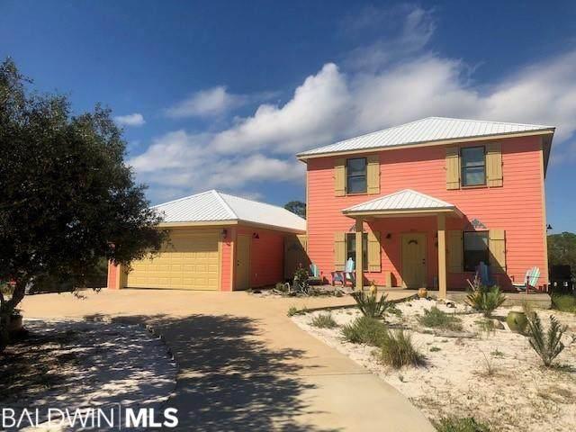 9215 Dacus Ln, Gulf Shores, AL 36542 (MLS #320752) :: Crye-Leike Gulf Coast Real Estate & Vacation Rentals