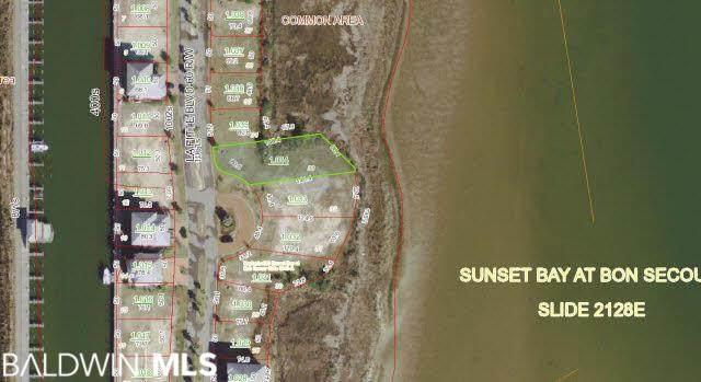 4350 Lafitte Blvd, Gulf Shores, AL 36542 (MLS #321266) :: Dodson Real Estate Group