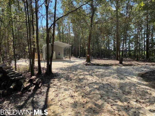 61200 Milstead Road, Atmore, AL 36502 (MLS #321286) :: Alabama Coastal Living