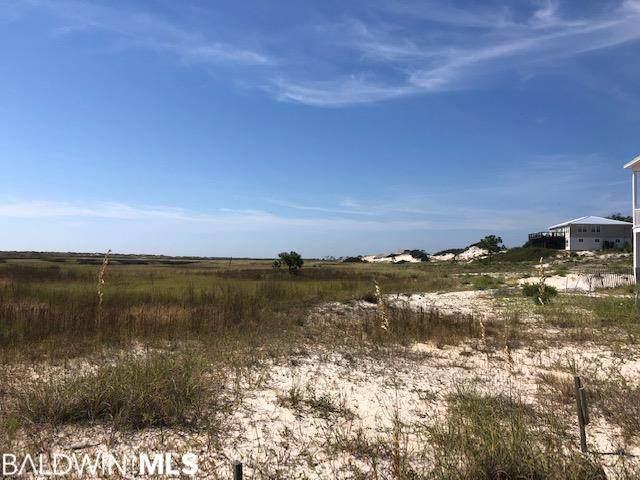 0 Sandy Lane, Gulf Shores, AL 36542 (MLS #321345) :: Dodson Real Estate Group