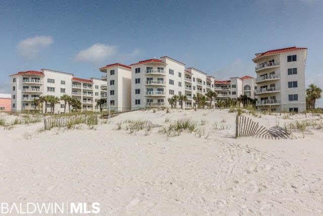 22984 Perdido Beach Blvd 14-D, Orange Beach, AL 36561 (MLS #321366) :: Dodson Real Estate Group