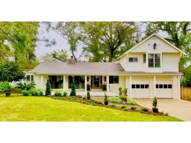 102 Nichols Avenue, Fairhope, AL 36532 (MLS #321403) :: Ashurst & Niemeyer Real Estate