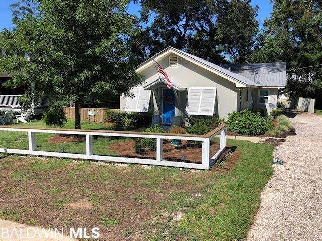 421 Volanta Avenue, Fairhope, AL 36532 (MLS #321455) :: Dodson Real Estate Group