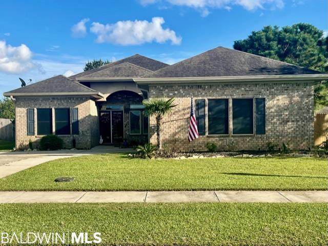 4256 Ladybank St, Gulf Shores, AL 36542 (MLS #321658) :: Elite Real Estate Solutions