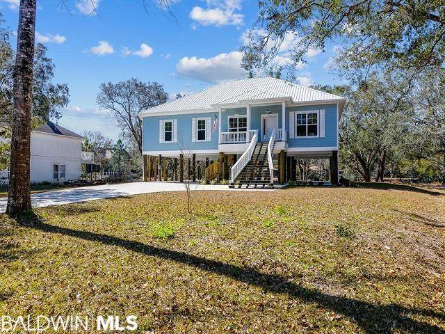 5851 Red Cedar Red Cedar St, Pensacola, FL 32507 (MLS #321845) :: Ashurst & Niemeyer Real Estate