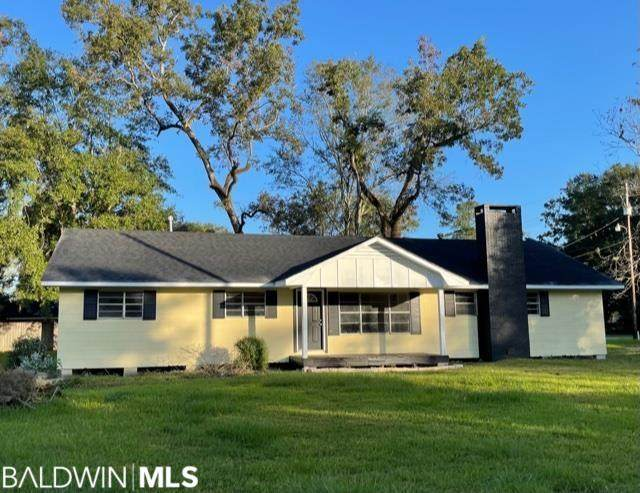 109 Clay Street, Bay Minette, AL 36507 (MLS #321886) :: RE/MAX Signature Properties