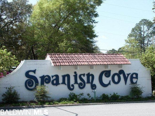 554 Escambia Loop, Lillian, AL 36549 (MLS #321913) :: Dodson Real Estate Group