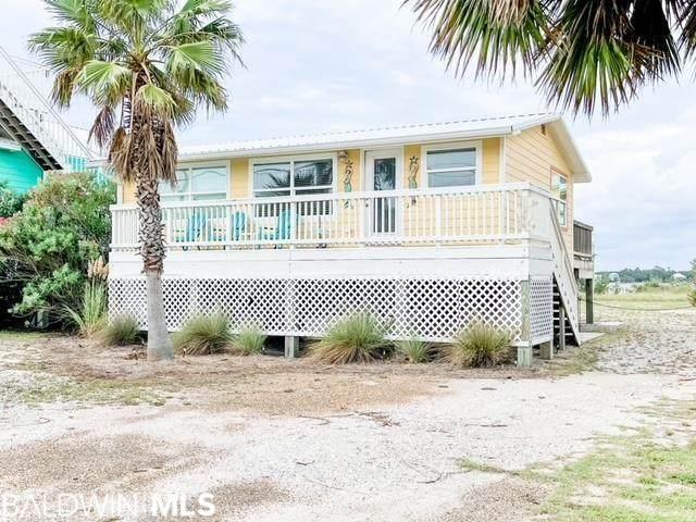 1564 W Beach Blvd, Gulf Shores, AL 36542 (MLS #321924) :: Crye-Leike Gulf Coast Real Estate & Vacation Rentals