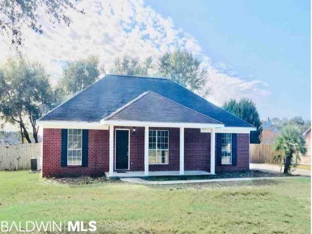 9574 Twin Beech Road, Fairhope, AL 36532 (MLS #321976) :: Dodson Real Estate Group