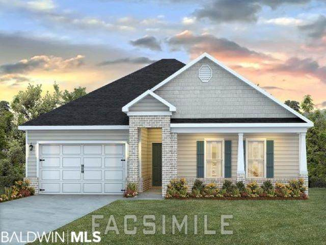 14451 Spearfish Drive, Foley, AL 36535 (MLS #322049) :: World Impact Real Estate