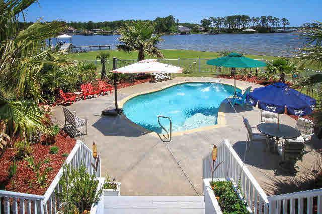 8398 Bay View Drive, Foley, AL 36530 (MLS #252576) :: Gulf Coast Experts Real Estate Team