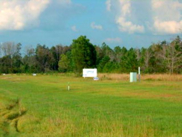 0 Highway 59, Gulf Shores, AL 36542 (MLS #165222) :: Gulf Coast Experts Real Estate Team