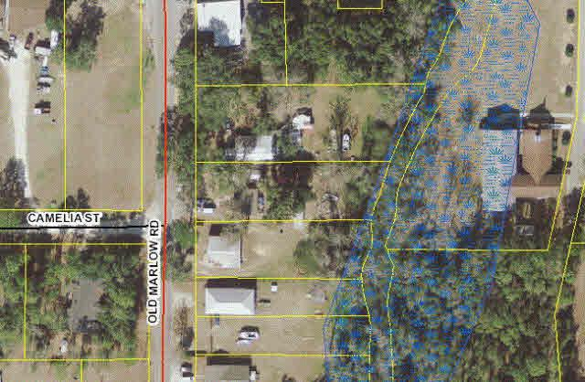 12430 Old Marlow Rd, Magnolia Springs, AL 36555 (MLS #184495) :: Gulf Coast Experts Real Estate Team
