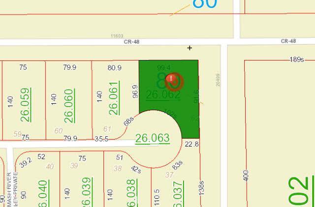 0 Warrie Creek Alley, Fairhope, AL 36532 (MLS #210194) :: The Premiere Team