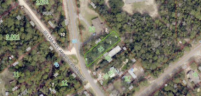 0 Escambia Avenue, Perdido Beach, AL 36530 (MLS #218117) :: Gulf Coast Experts Real Estate Team