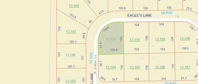 0 Eagles Lane, Robertsdale, AL 36567 (MLS #221808) :: Gulf Coast Experts Real Estate Team