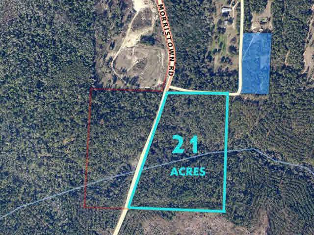 2 Morristown Road, Jay, FL 32565 (MLS #223821) :: Gulf Coast Experts Real Estate Team