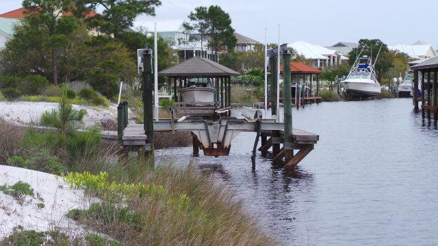 0 E Marlin Key Drive, Orange Beach, AL 36561 (MLS #224924) :: ResortQuest Real Estate