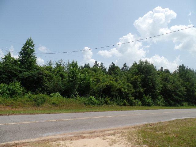 4500 Highway 168, Century, FL 32535 (MLS #227850) :: Gulf Coast Experts Real Estate Team