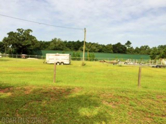 0 Us Highway 98, Daphne, AL 36526 (MLS #228001) :: Jason Will Real Estate