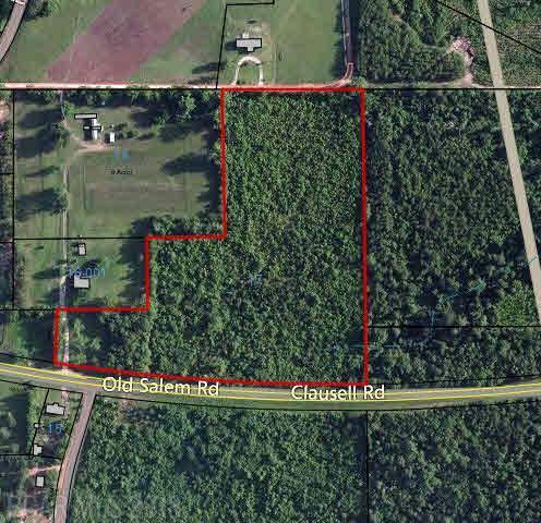 1 Old Salem Road, Monroeville, AL 36460 (MLS #229510) :: Elite Real Estate Solutions