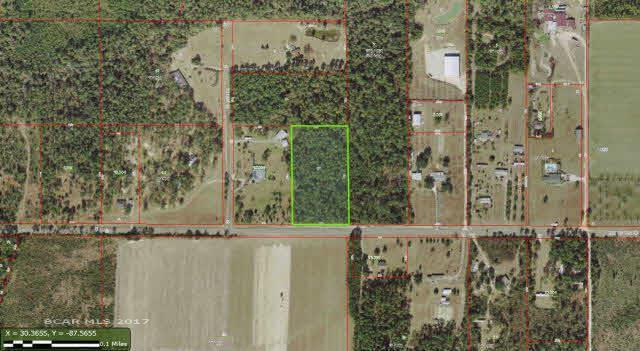 0 County Road 20, Elberta, AL 36530 (MLS #230692) :: Ashurst & Niemeyer Real Estate