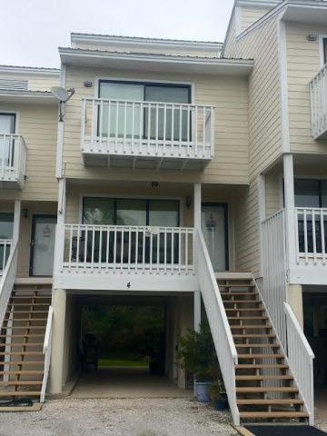 3410 Garrett Ln #4, Orange Beach, AL 36561 (MLS #231375) :: The Premiere Team