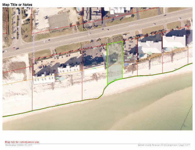 28828 Perdido Beach Blvd, Orange Beach, AL 36561 (MLS #232462) :: Gulf Coast Experts Real Estate Team