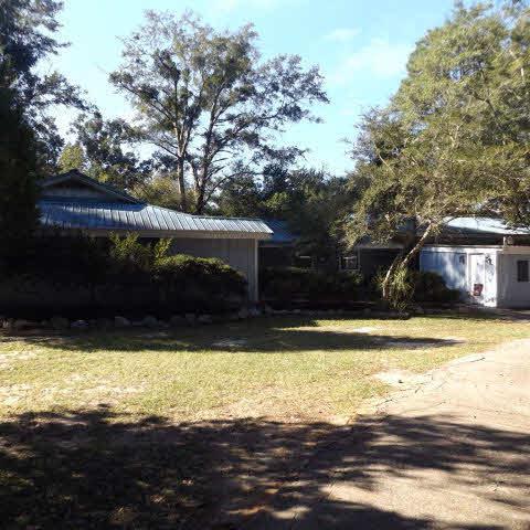 7501 W Riverwood Drive, Foley, AL 36535 (MLS #232744) :: The Kim and Brian Team at RE/MAX Paradise