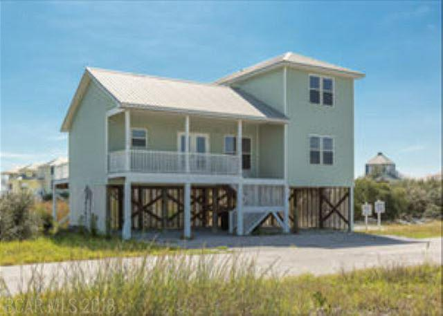 6220 Breeze Time Circle, Gulf Shores, AL 36542 (MLS #234224) :: The Kim and Brian Team at RE/MAX Paradise