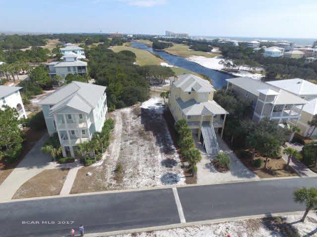 119 Kiva Way, Gulf Shores, AL 36542 (MLS #236425) :: Bellator Real Estate & Development