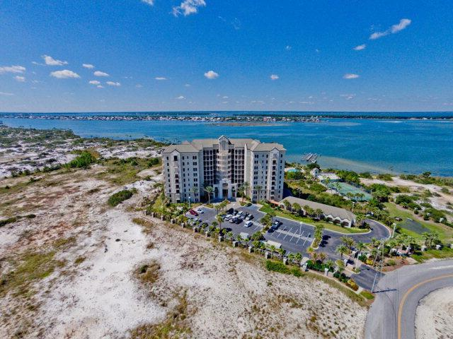 14900 River Road #401, Pensacola, FL 32507 (MLS #236676) :: Elite Real Estate Solutions