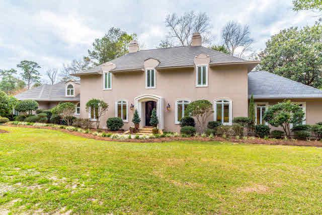 24047 Main Street, Fairhope, AL 36559 (MLS #237028) :: The Premiere Team