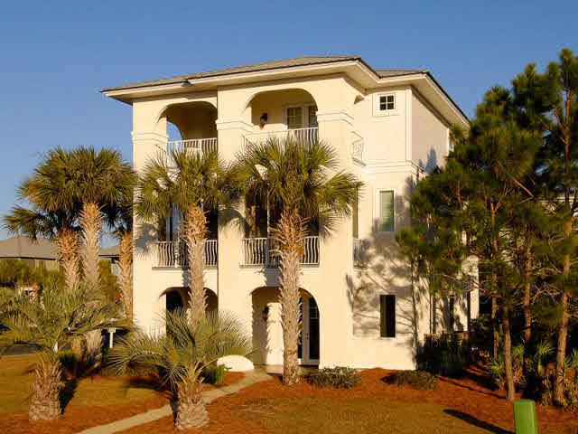 7309 Osprey Circle, Gulf Shores, AL 36542 (MLS #238291) :: Bellator Real Estate & Development