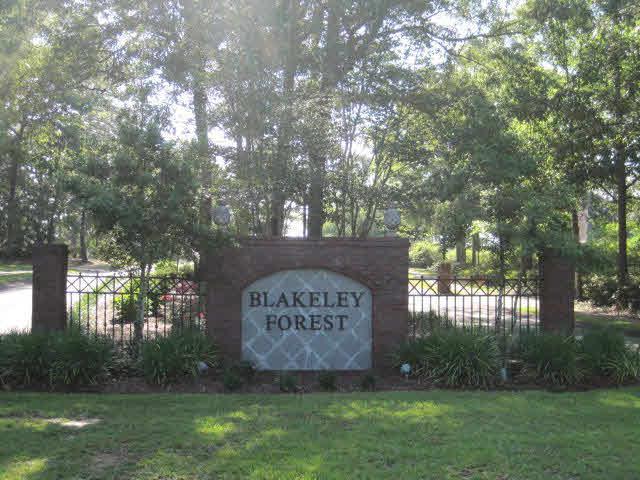 lot 36 Atlanta Circle, Spanish Fort, AL 36527 (MLS #239298) :: Gulf Coast Experts Real Estate Team