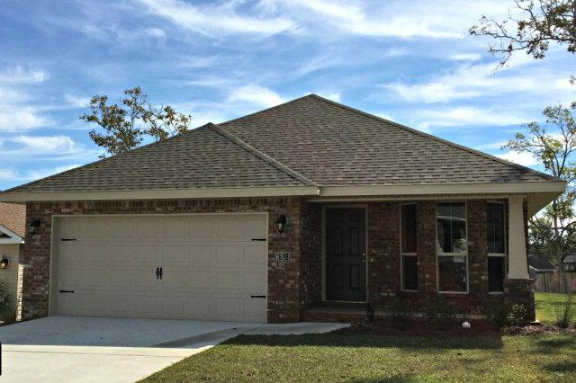 Loxley, AL 36551 :: Gulf Coast Experts Real Estate Team